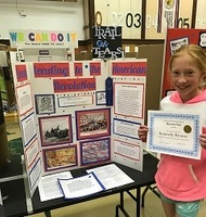 Tuolumne County History Fair