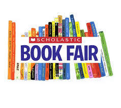 Fall Book Fair 11/16 - 11/29
