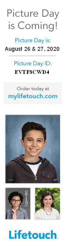 Lifetouch School Pictures